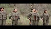 تصاویر زیبا از پیشمرگان کورد ترکیه افتخار آریایی ها