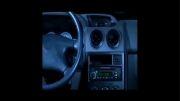 تبلیغ سایپا از خودروی روز اروپا(پراید)