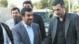 یک سال و نیم حبس برای مشاور محمود احمدی نژاد-علی اکبر جوانفکر