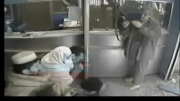 حمله طالبان به کابل بانک