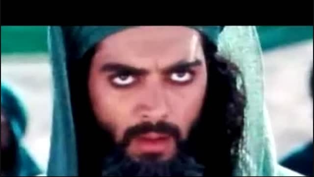 نشان دادن چهره حضرت عباس در فیلم رستاخیز و واکنش مراجع