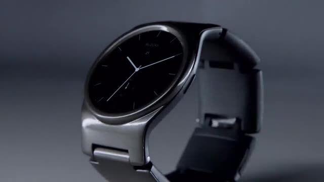 اولین ساعت هوشمند ماژولار جهان معرفی شد