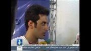 گزارش بعد از بازی اول ایران-آلمان