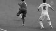 2014 11 04 - رئال مادرید 1-0 حبیب کولو توره