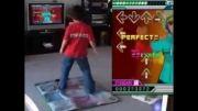 بازی جذاب DDR تعامل جسم و ذهن برای اولین بار در ایران-قسمت 1