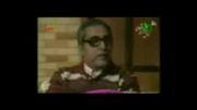 شعر گفتن مهران مدیری در مرد هزار چهره