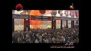 مداحی و تصاویری از تجمع میلیونی زائران امام حسین (ع)