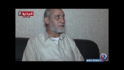 دستگیری رهبر اخوان المسلمین + فیلم