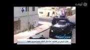 یک نظامی سعودی به ضرب گلوله از پا درآمد