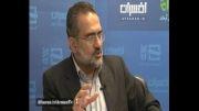 اشکالات خانه سینما از نظر وزیر ارشاد احمدی نژاد