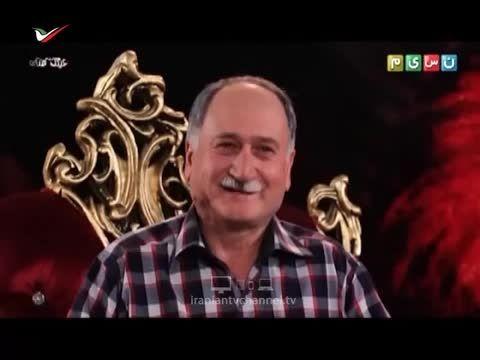 مصاحبه جالب با بدل نرگس محمدی و کارلوس کیروش