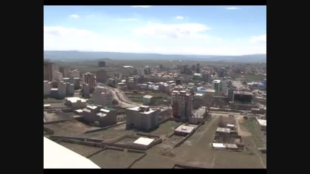 شهری جدید ولی با عدم افزایش جمعیت