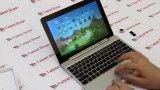 بررسی کیبورد تبلت هواوی Huawei MediaPad 10 FHD