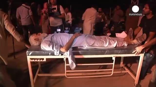 گرما در کراچی دهها تلفات برجای گذاشته است