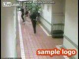 عاقبت حمله به ماموران پلیس