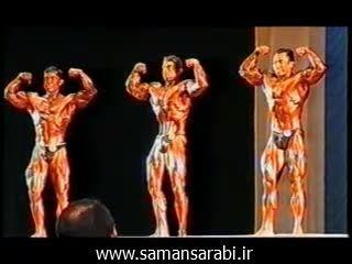 قهرمان اول آسیا ۲۰۰۳