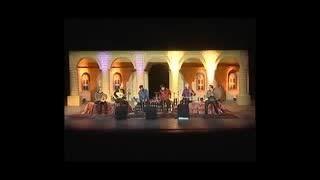 کنسرت شجریان و گروه آوا در کردستان عراق ۱