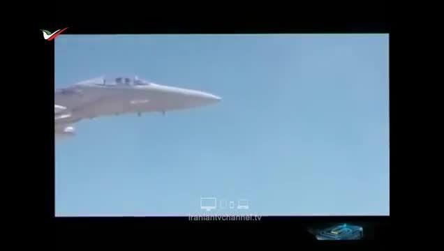روایت حمله  سعودی ها به فرودگاه یمن از زبان خلبان ایران