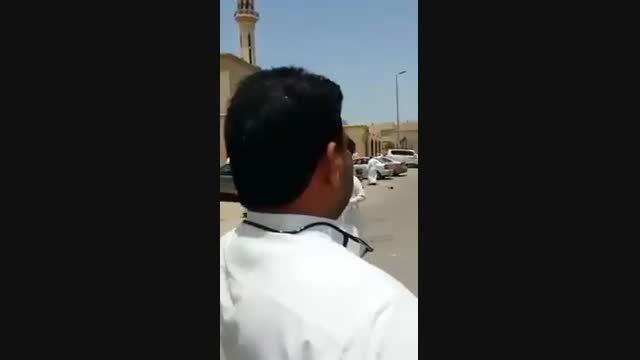 دومین انتحاری در طول یک هفته در عربستان/شر دمام عربستان