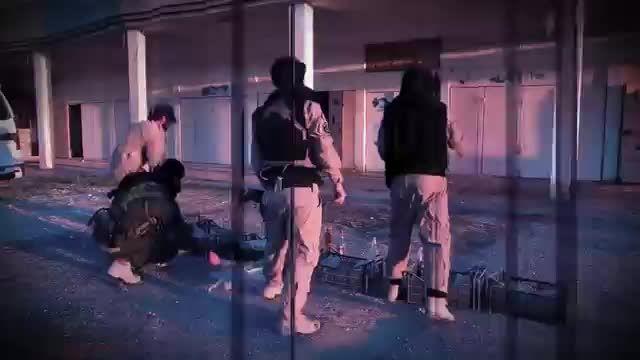 حکم داعش برای فروشندگان مشروبات الکلی
