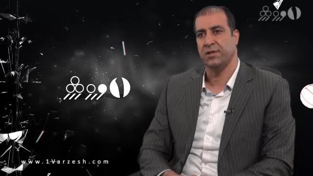 منظمی: ایران دیگر پدیده نیست