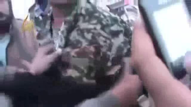(18+) تکه تکه شدن تروریست ها در کمتر از 24 ساعت