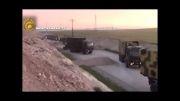 ورود صدها نظامی ترکیه به سوریه!!!