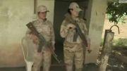 مبارزه زنان پیشمرگه کرد ( افتخار آریایی ها ) با داعش