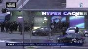 گروگانگیری در فرانسه