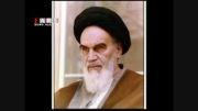 صدای منتشر نشده امام خمینی در اسایشگاه معلولین-سال 58