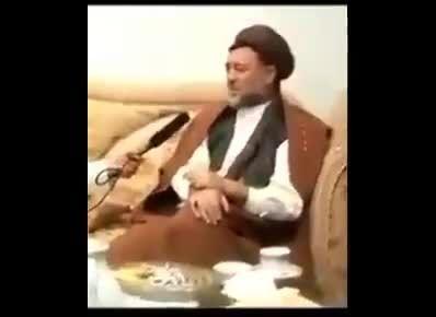 سوتی های اقای محقق معاون عبدالله عبدالله