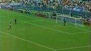 فرانسه - برزیل 1986/زیباترین بازی همه دوران ها