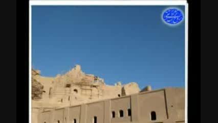 گزارش تصویری سفر دیماه به ارگ بم، کلوت شهداد و کرمان