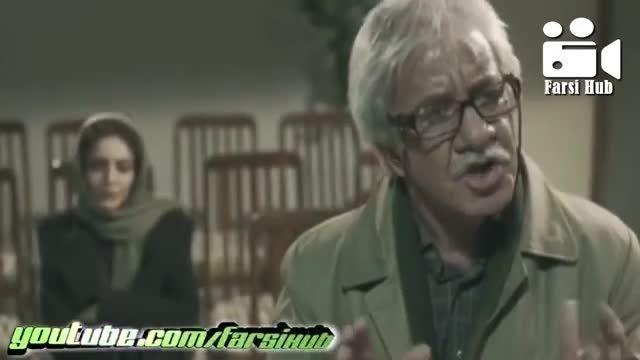 آنونس فیلم لامپ100با بازی محسن تنابنده و ساره بیات