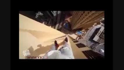 جنون سلفی های خطرناک