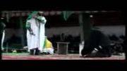 تعزیه امام حسین 92 رزجرد داوود بهرامی(حریم سید بطحا)