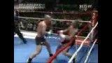 کیوان آذر قهرمان بوکس جهان