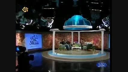گزیده برنامه باحضور بازیگر قصه های مجید و بیژن امکانیان