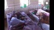 تجویز آزمایشی واکسن ابولا آغاز شد