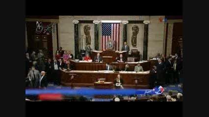 نقش کنگره آمریکا در عدم لغو تحریمهای ایران