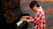 پیانو کلاسیک ازعرفان ( جدید)-مندلسون