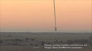 سقوط ازاد یکی از مدیران گوگل از ارتفاع 41 کیلومتری!