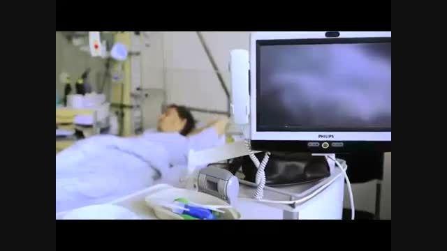 دستگاه جدید تصفیه خون بیماران