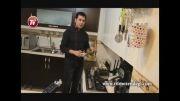 آشپزخانه تی وی پلاس، غذاهای رستورانی
