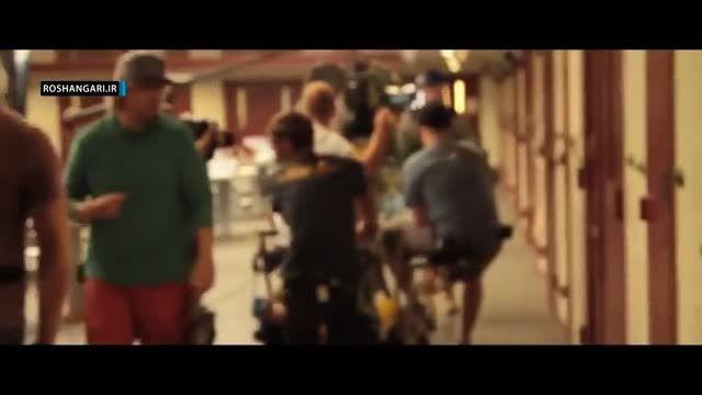 پیمان معادی در فیلم آمریکایی HQ) camp x ray)