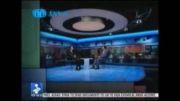 سوتی وزیر ارتباطات در شبکه خبر!