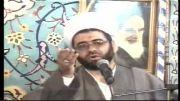 انتقاد امام جمعه سراب از ازرواج دعانویسی