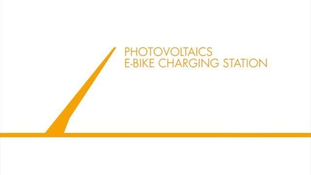 طرح مفهومی ایستگاه شارژ دوچرخه دانشگاه دلفت