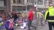 انفجار بوستون آمریکا را لرزاند