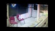 سرقت دزدان مسلح از طلا فروشی شهرستان لارستان استان فارس - Y